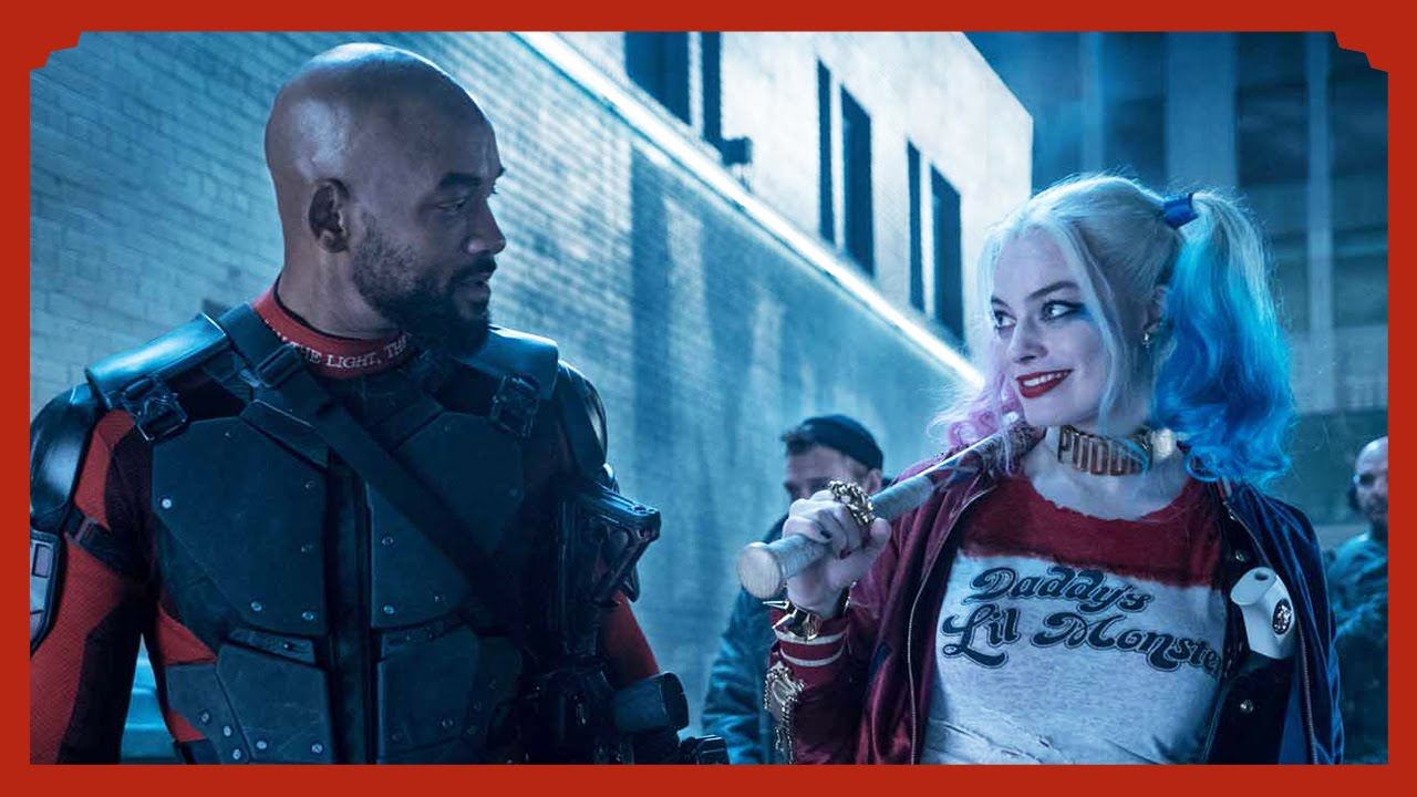 Suicide Squad – Bande Annonce Officielle (VF) – Jared Leto / Margot Robbie / Will Smith