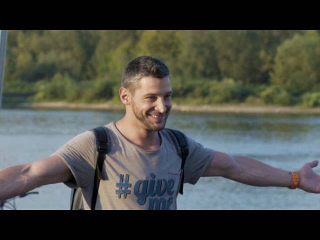 Stanek – Give me a hug [Official Music Video]