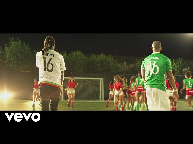 Future – Used to This ft. Drake