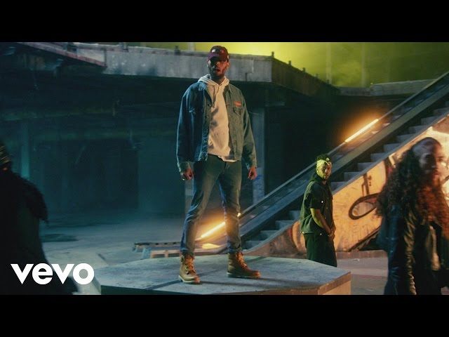 Chris-Brown-Party-ft.-Gucci-Mane-Usher