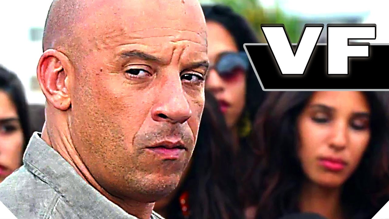 FAST AND FURIOUS 8 – Bande Annonce VF Officielle (2017)