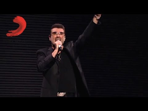 George Michael – Careless Whisper (Live at Earl's Court – 2008)