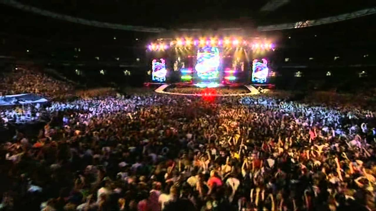 George Michael – Freedom '90 (Live, The Road To Wembley, 2006)
