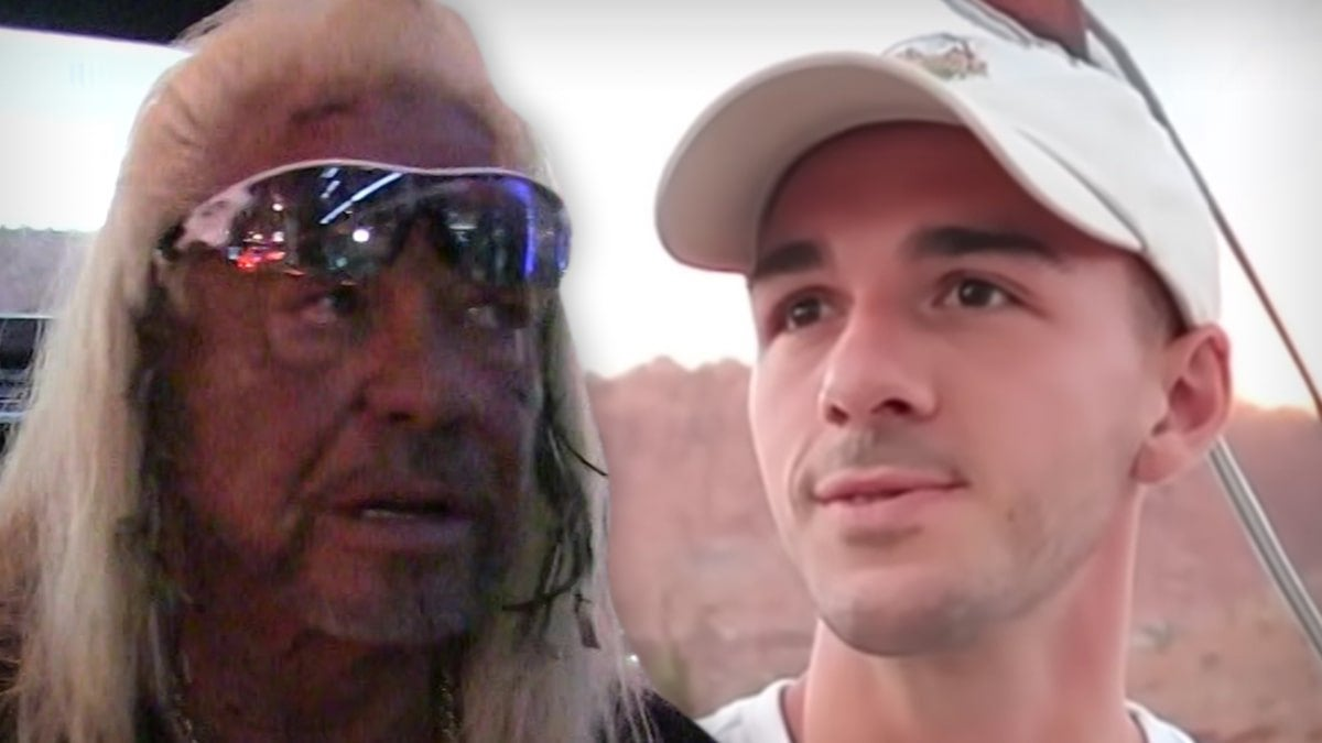 Dog the Bounty Hunter rejoint Manhunt pour retrouver Brian Laundrie